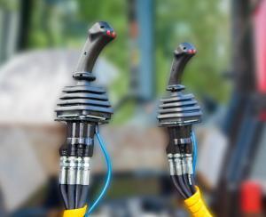 Hydraulické servo