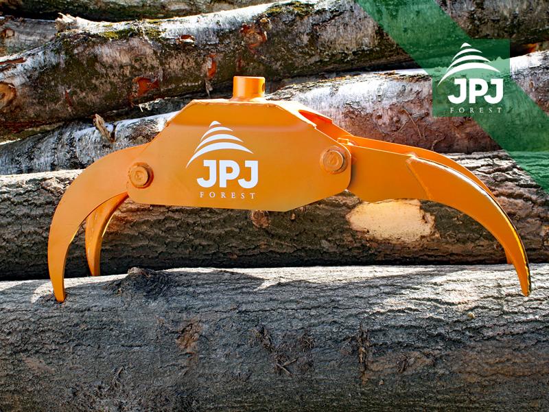drapák na raždie JPJ 0,08