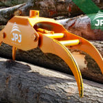drapák na raždie JPJ Forest 0,08